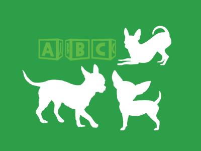 Gruppo FCI, cani da compagnia e toy